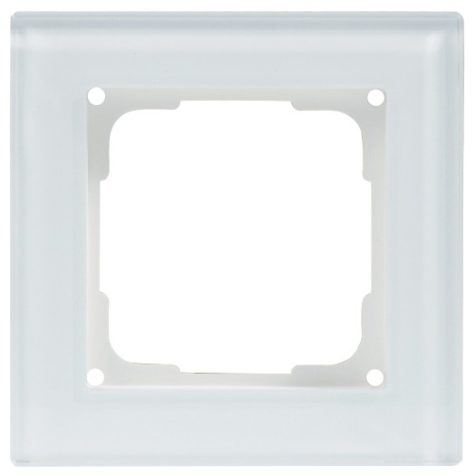 OPUS® 55 Fusion Glas Abdeckrahmen