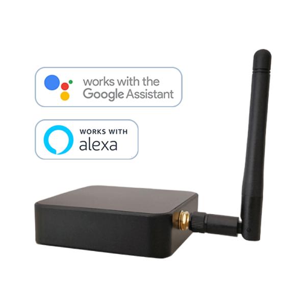 SOLO + LINK Alexa & Google Home Version