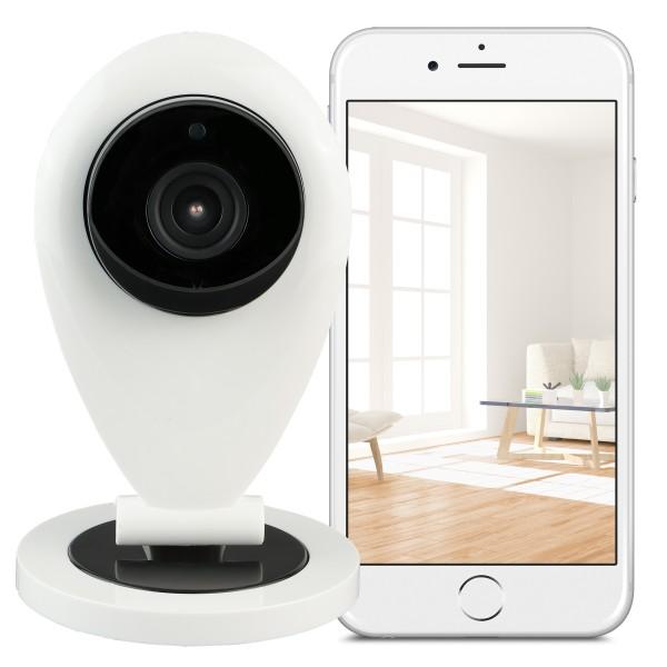 HiKam S6 HD Überwachungskamera für Innen
