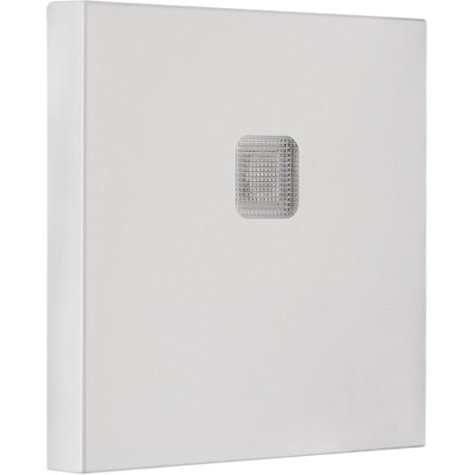 OPUS® 55 Flächenwippe für Wandsender-Modul mit Linse