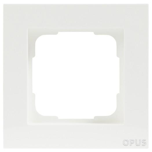 OPUS® 55 Kubus Abdeckrahmen
