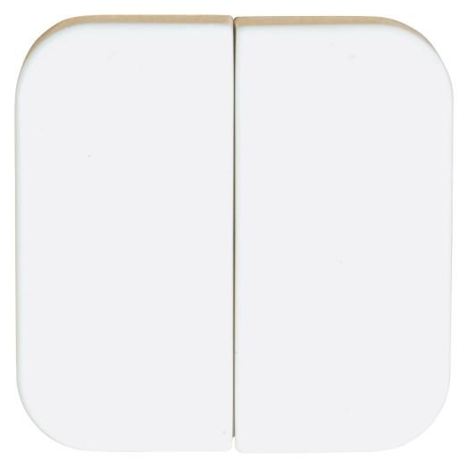 OPUS® 1 Serienwippe für Wandsender-Modul