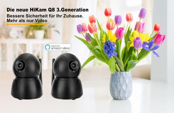 HiKam-Q8-3-Generation